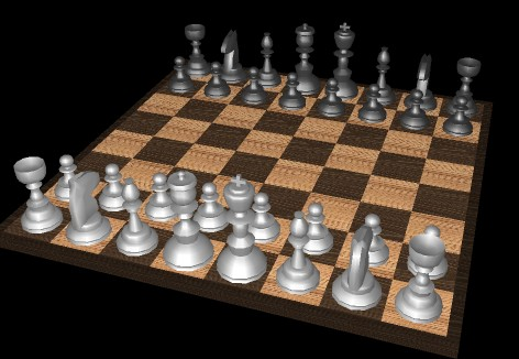 Perigee Chess Screenshot